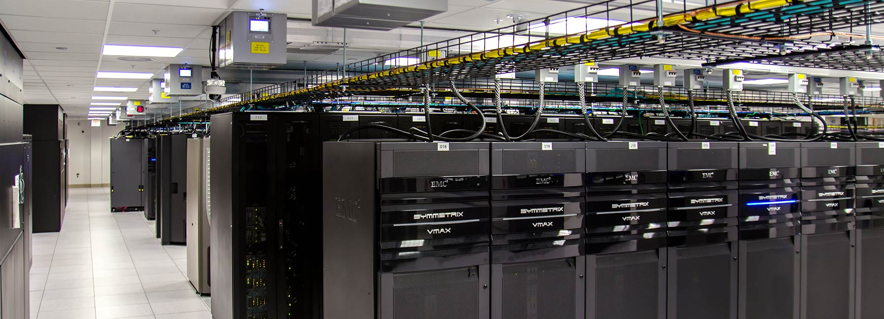 Minneapolis Mechanical & Electrical Engineering Services - Egan Data Center