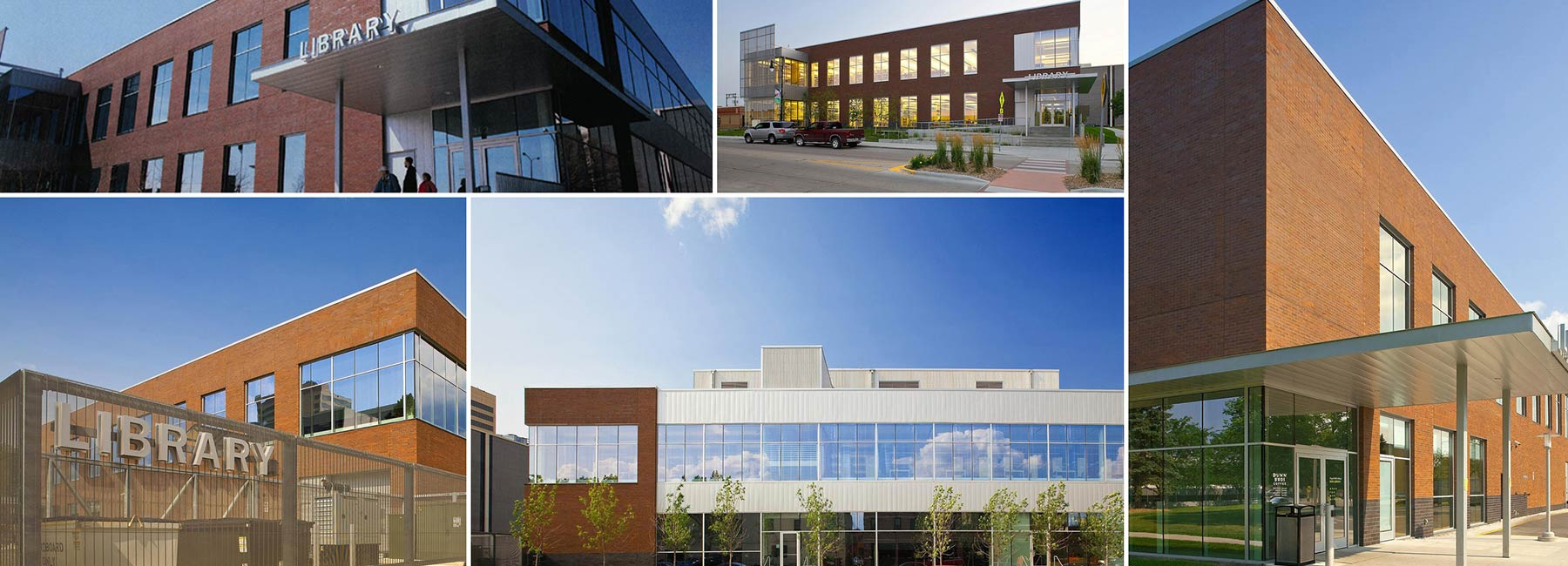 Mechanical & Electrical Commissioning Services - Fargo, ND Public Library