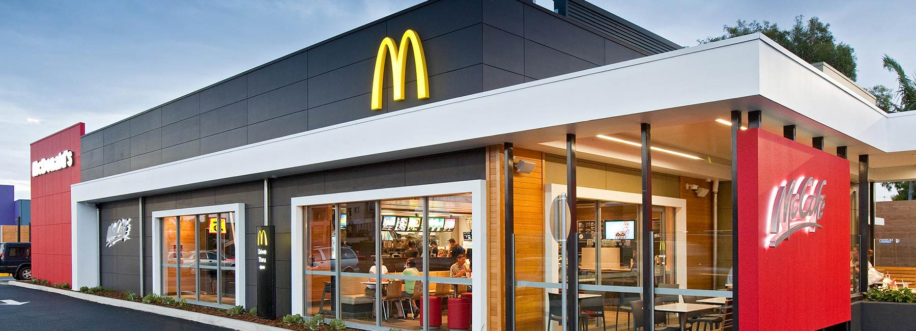 Mechanical & Electrical Engineering Services - US & Canada McDonalds
