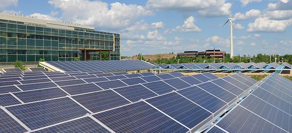 Minneapolis Renewable Energy Engineering