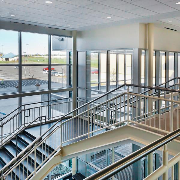 Bielenberg Sports Center Expansion Dunham Projects