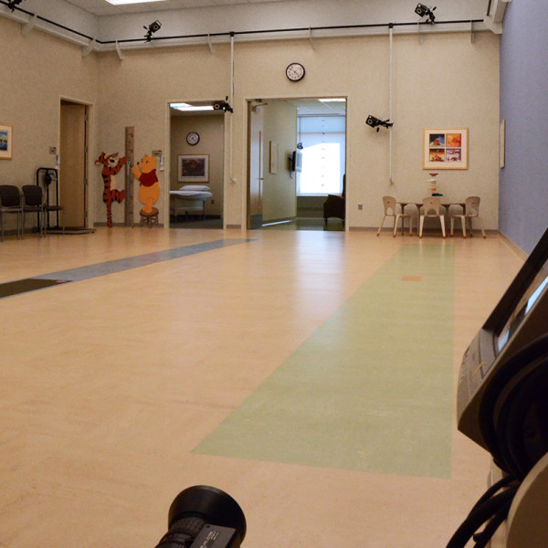 Gillette Children S Specialty Healthcare Dunham Projects