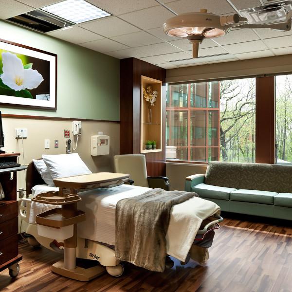 Mgh Emergency Room Location